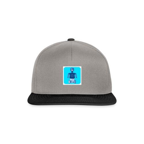 Neon - Snapback Cap