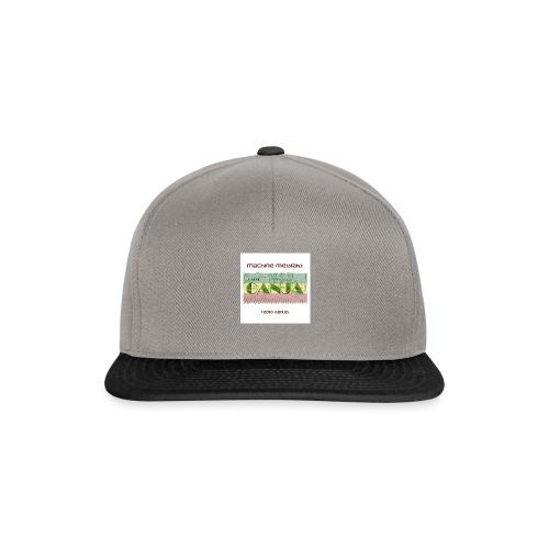 radio ganja - Snapback Cap