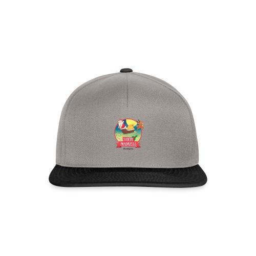 Santa Madness winner - Snapback Cap