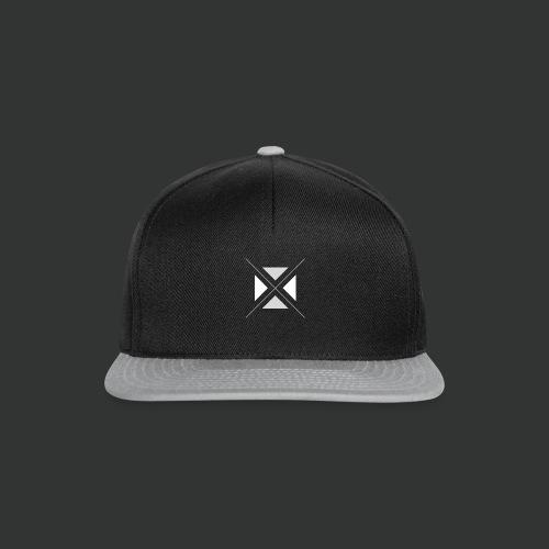 triangles-png - Snapback Cap