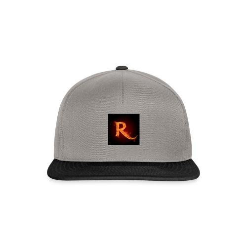 RobTheGamer Pet - Snapback cap