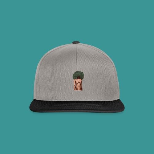 womb woman - Snapback cap