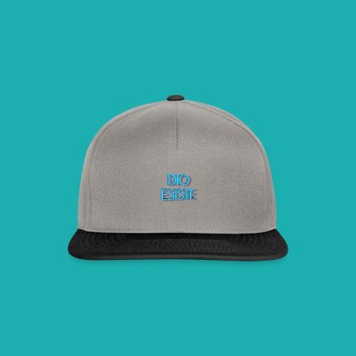 DIO mio - Snapback Cap