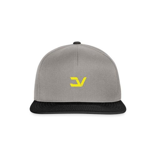 jv_logo-png - Snapback Cap