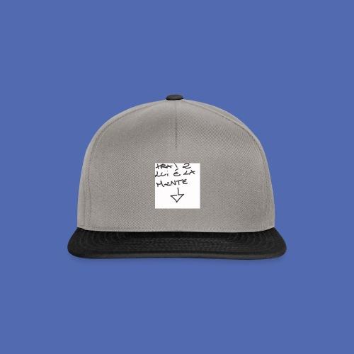 asdfc-jpg - Snapback Cap