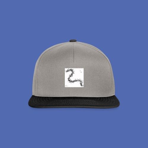 asdf-jpg - Snapback Cap
