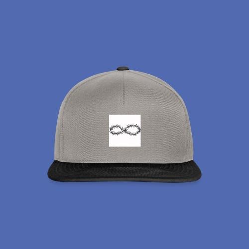 werf-jpg - Snapback Cap