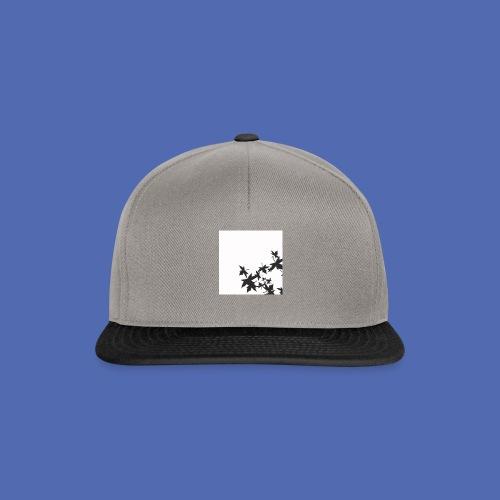 br-jpg - Snapback Cap