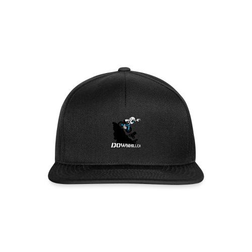 Downhiller - Snapback Cap