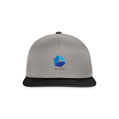 ArchiTAZZA Archivist - Snapback Cap