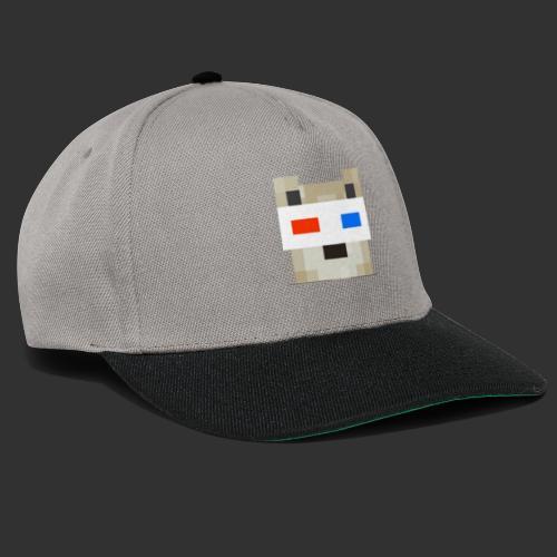 JRG logo Merch. - Snapback cap