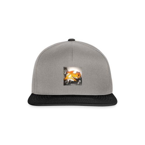 InfinityZino Snapback! - Snapback cap
