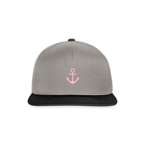 CHILD OF THE SEA - Snapback cap