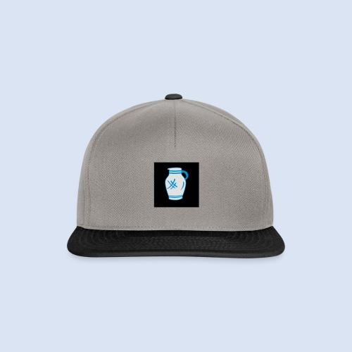 Mein Frankfurt Bembeltown - Snapback Cap