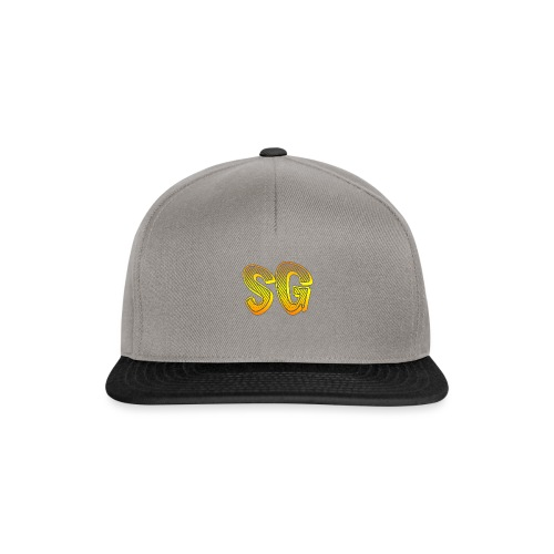 Cover 4/4s - Snapback Cap