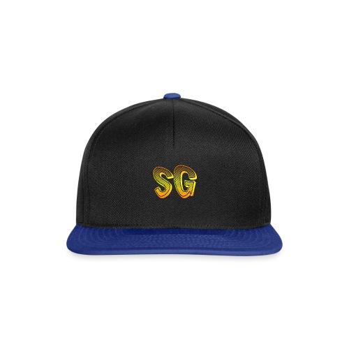Cover 6/6s - Snapback Cap