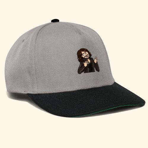 LEATHERJACKETGUY - Snapback Cap