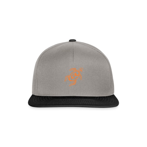 Tortuca - Snapback Cap