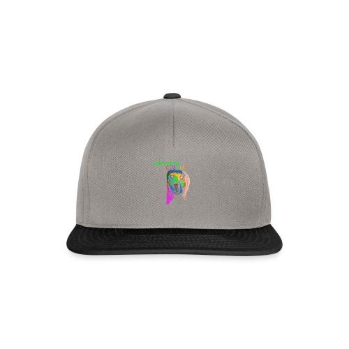 Live Colour - Snapback Cap