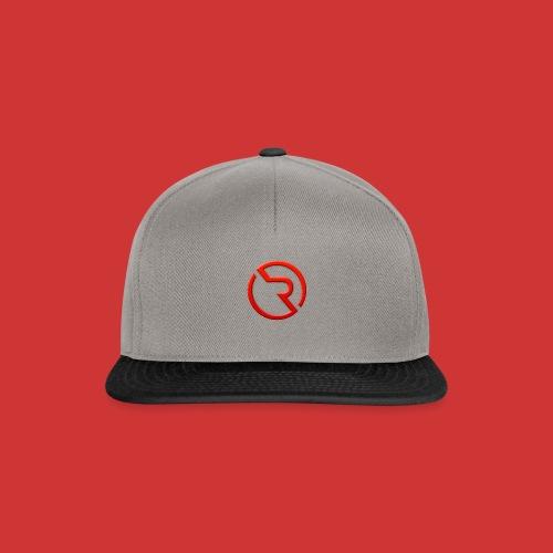 iRaizMerch - Snapback Cap