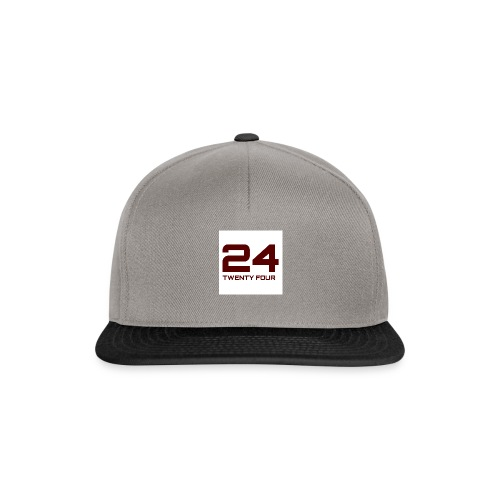 IMG_5416 - Snapback Cap