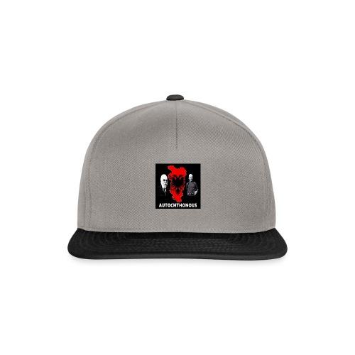 Autchthonous - Snapback Cap