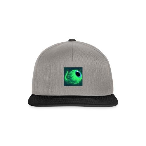 SamSepticEye01 - Snapback Cap