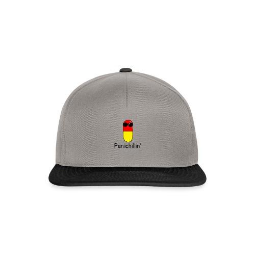 Penichillin' - Snapback Cap