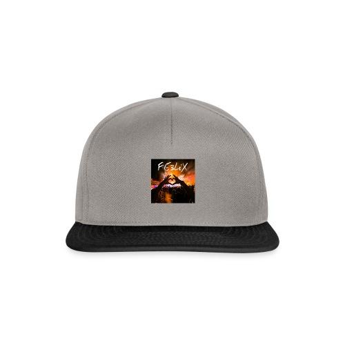 FE3LiX Logo. . g - Snapback Cap