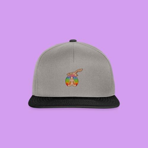 Katt Willow - Snapback Cap