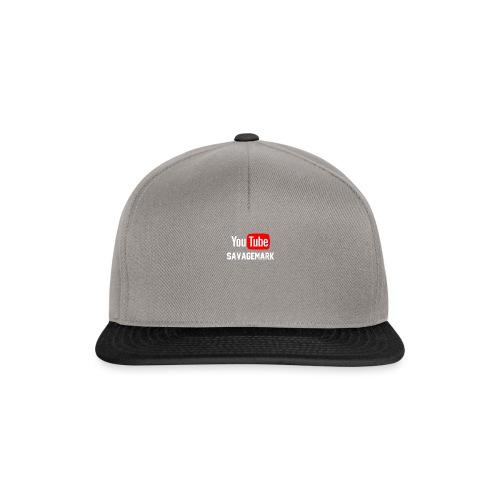 Savagemark - Snapback-caps