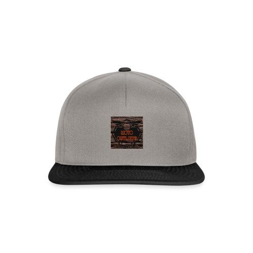 Moto Outlaws - Snapback Cap