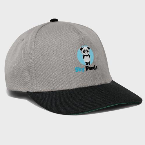 Panda Cutie - Snapback Cap