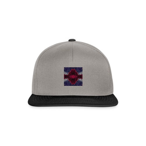 The Glitch - Snapback Cap