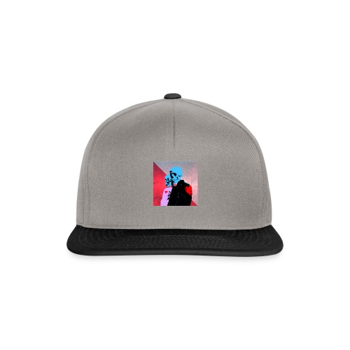 Dead Couple - Snapback Cap