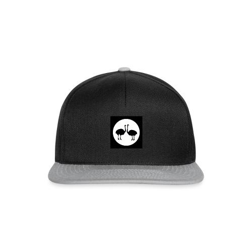Strauß - Snapback Cap