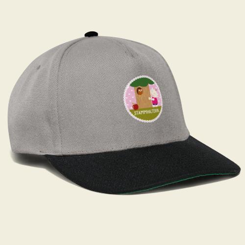Stammhalterin - Snapback Cap