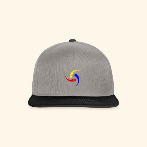 Logo Deporte - Gorra Snapback