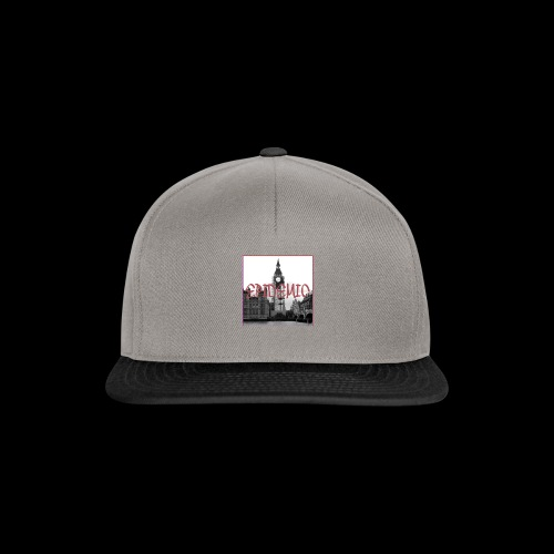 The Big Ben Collection - Snapback Cap