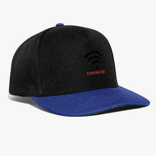 CONNECTED - Snapbackkeps