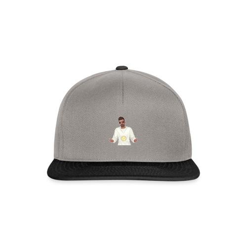 shirt1 - Snapback cap