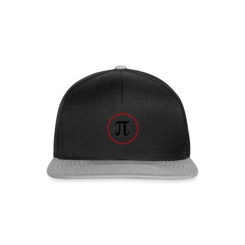 Pi - Snapback Cap