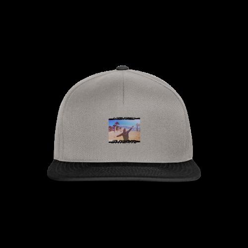 Free Miami - Snapback Cap
