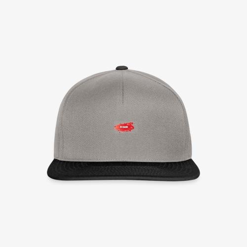 Misha - Snapback cap