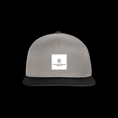 Packs para Exigentes Platinum (Estrella) - Gorra Snapback