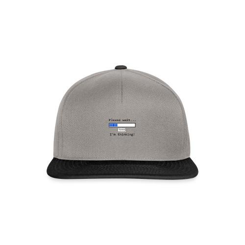 saying 1501262 960 720 - Snapback Cap