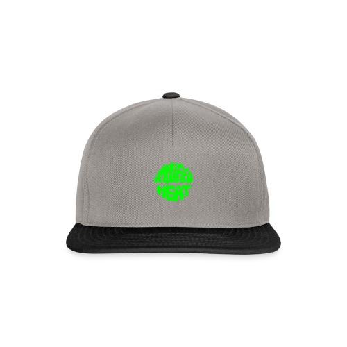 AHGREEN - Snapback Cap