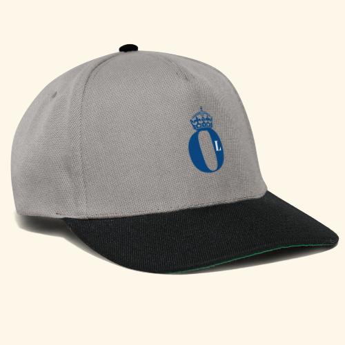 Unser Logo by offline luxuries - Snapback Cap