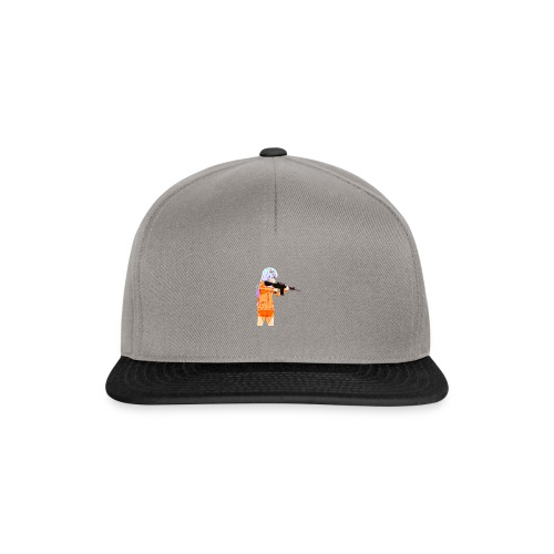 Liebe - Snapback Cap