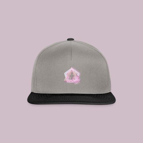 Triangle Lotus - Snapbackkeps